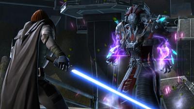 Preview de The Old Republic par PC Gamer - The Old Republic preview 1
