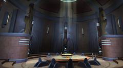 Salle de réunion jedi