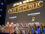 Bilan de l'E3 pour The Old Republic