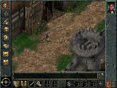 Baldur's Gate II 1
