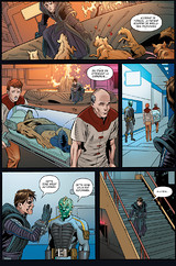 Blood of The Empire Page 27