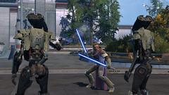 Jedi Sentinelle 1