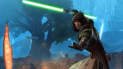 Preview de The Old Republic par PC Gamer - The Old Republic preview 2