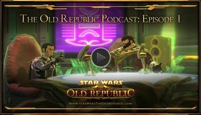 Podcast officiel