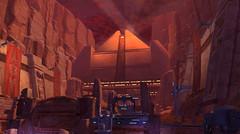 L'académie Sith