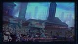 Attaque de Coruscant par les sith