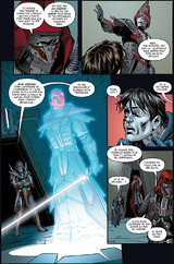 Blood of The Empire Page 18