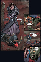 Blood of The Empire Page 78