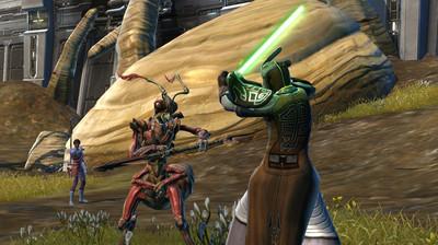 Preview de The Old Republic par PC Gamer - The Old Republic preview 4