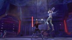 La vidéo de gameplay + la nouvelle classe de Guerrier Sith