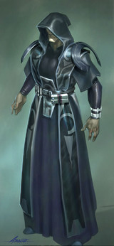 Personnage Sith