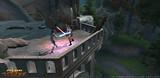 Affrontement Sith contre Jedi