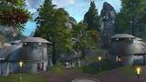 Un village de Tython