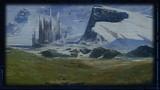 Paysage d'Alderaan