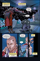Blood of The Empire Page 19