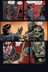 Blood of The Empire Page 79