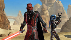 Star Wars The Old Republic, un budget élevé pour un contenu « gigantesque »