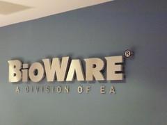 Bioware Ireland