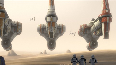 Vers une réintégration de KOTOR et SWTOR dans l'univers officiel Star Wars ?