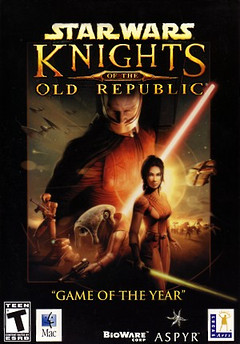 Knights of the Old Republic (KOTOR)
