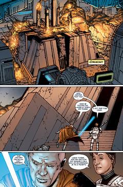 Webcomic Threat of peace 11