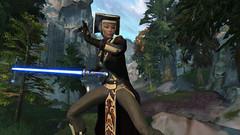 Le dossier Jedi Consulaire