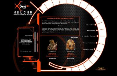 Site kuusha 2