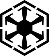 Logo Empire Sith