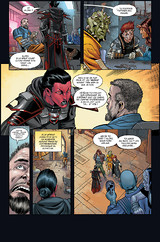 Blood of The Empire Page 9