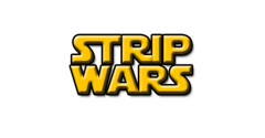 logo strip wars