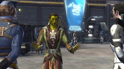 Preview de The Old Republic par PC Gamer - The Old Republic preview 6