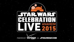 Les temps forts de la Star Wars Celebration retransmis en streaming