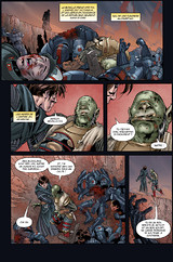Blood of the Empire Page 6