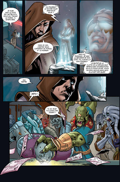 Blood of the Empire Page 30