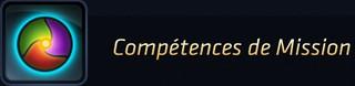 Competencesdemission titre