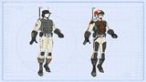 Amures Trooper 2