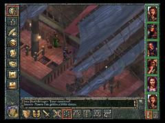 Baldur's Gate 4
