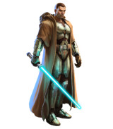 Chevalier-Jedi