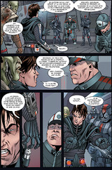 Blood of the Empire Page 7