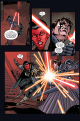 Blood of The Empire Page 71