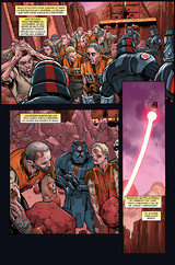 Blood of The Empire Page 82