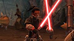 SWTOR critiqué à l'E3, Bioware répond