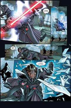 Blood of the Empire Page 32