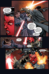 Blood of The Empire Page 72