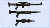 Armes Trooper 1