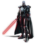 Guerrier-Sith