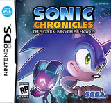 Sonic Chronicles 1