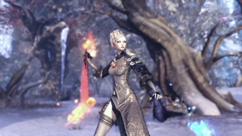 Blade and Soul - Blade & Soul détaille ses classes occidentales