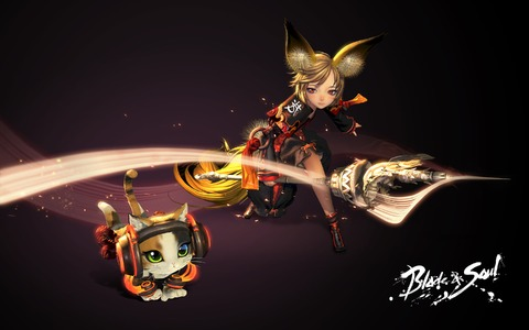 Blade and Soul - Zoom sur le Gardien de la Nature (Summoner) de Blade & Soul