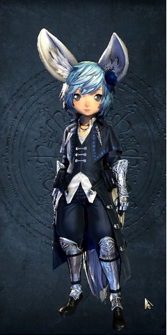 Bns costume concours NA lyn masc